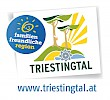 Logo: Leader Region Triestingtal